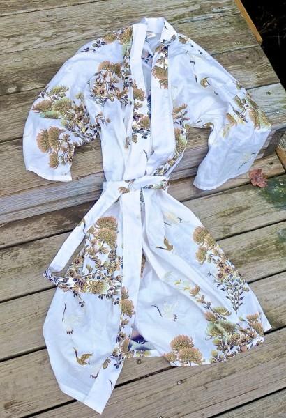 Shopping Yukata Japan Kimono