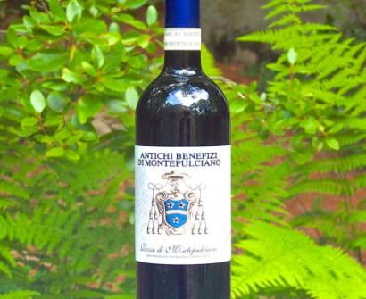 best wine buy tuscany