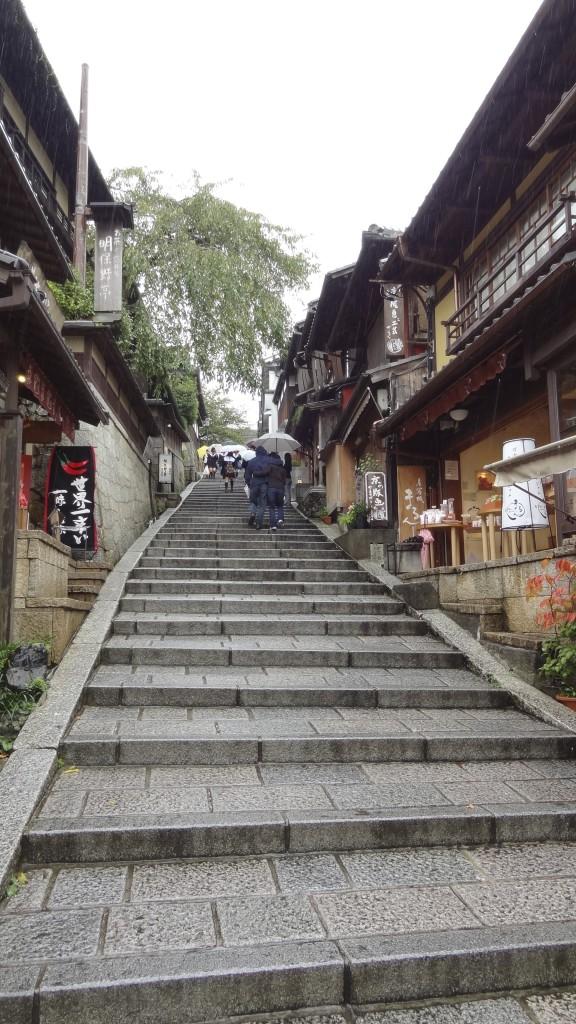 Best Old Kyoto Streets Sannenzaka And Ninenzaka
