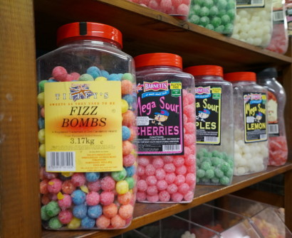 british boiled sweets best