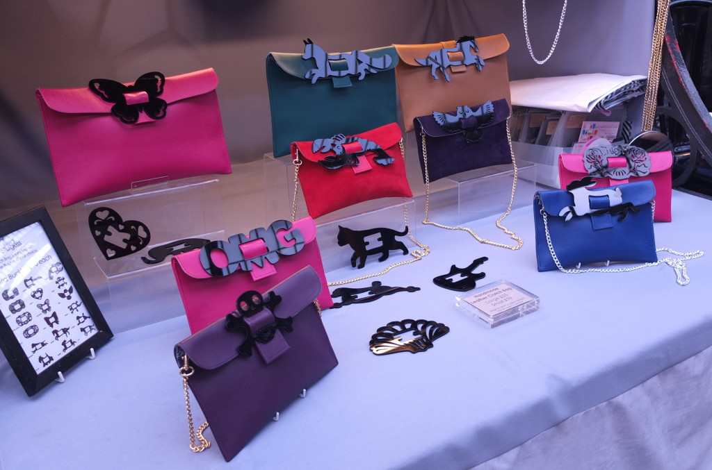 handmade in uk purses london convent garden market stalls shopping