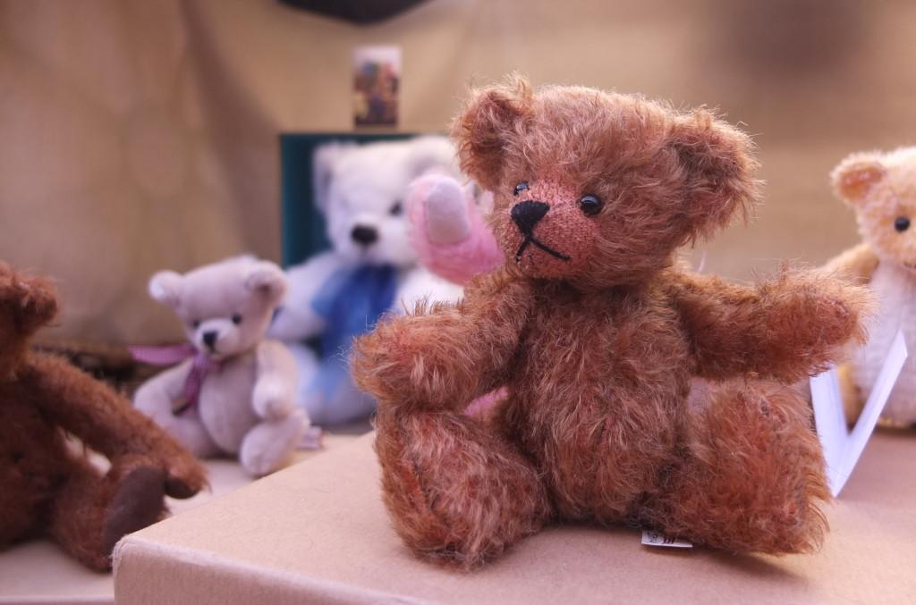 bedford bears handmade england british london convent garden shopping