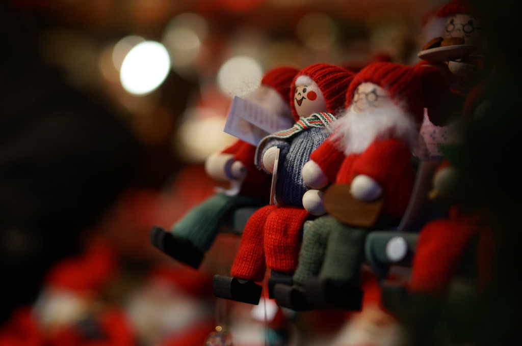 Shopping Stockholm: Gamla Stan Christmas Market, Souvenir Finder
