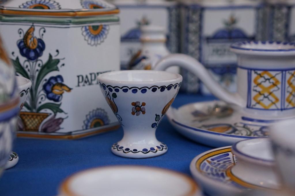 budapest souvenir hungarian  handmade craft christmas market fair handpainted egg cups