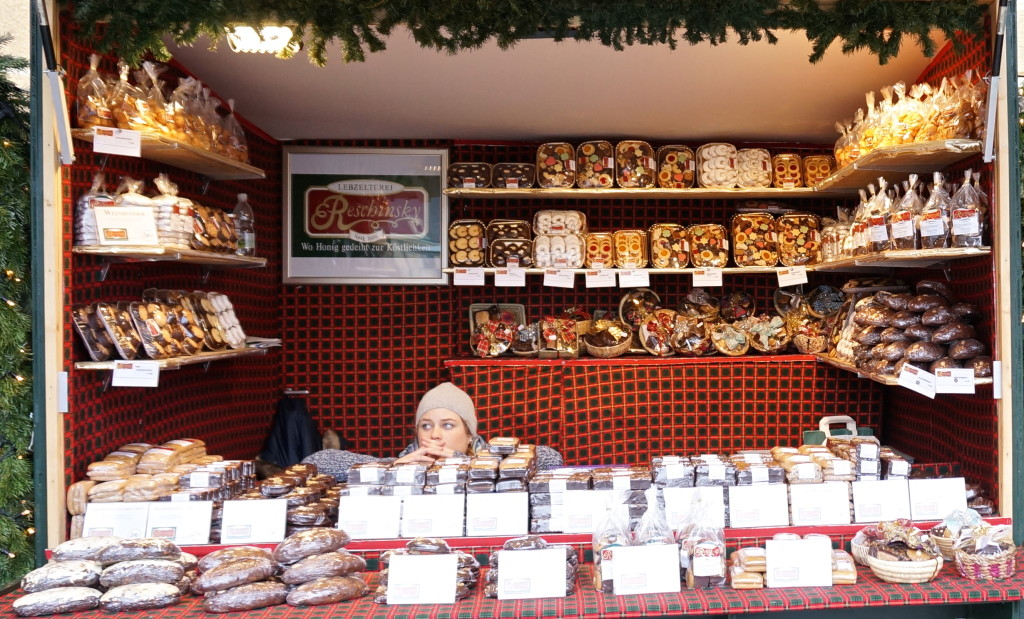 austrian food cookies
