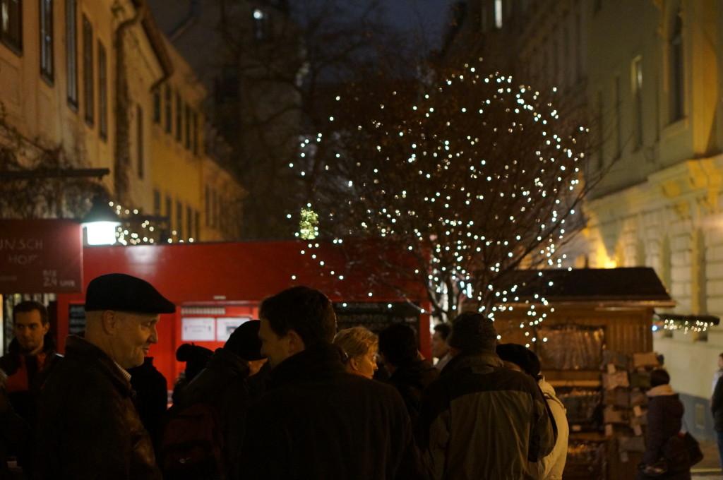 spittelberg christmas market vienna austria