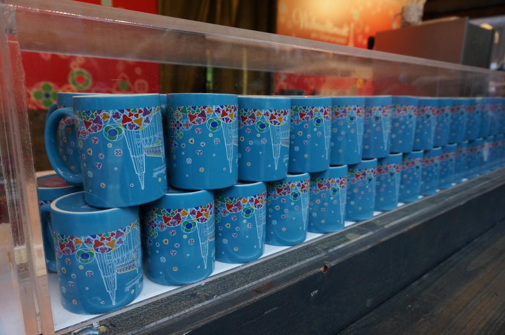 christmas mug best vienna christmas market stephansplatz