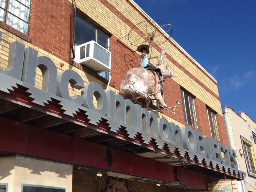 Uncommon objects austin texas shop