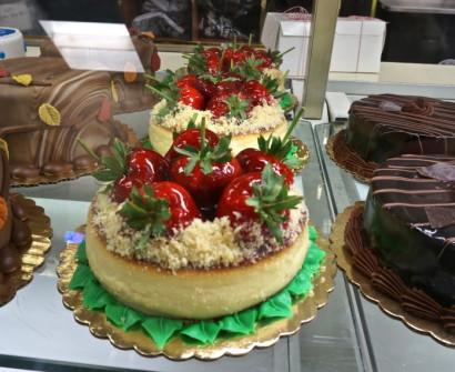 Cake boss carlos bakery