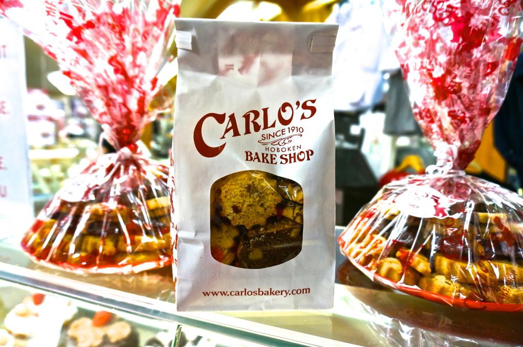 Carlos bake shop cake boss