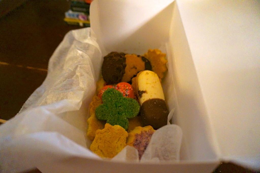 carlo's bake shop sweets cake boss
