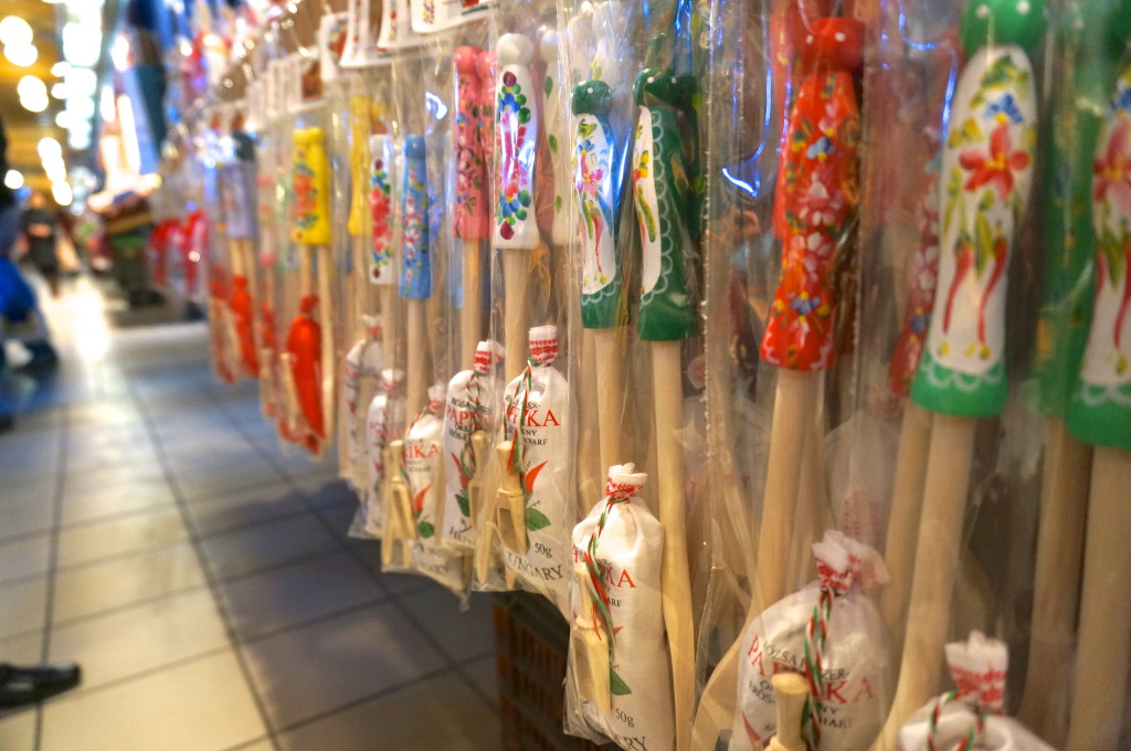 best souvenirs budapest