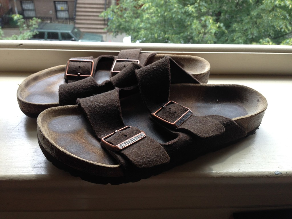 Best Travel Shoes for Europe in the Summer (Myths Debunked
