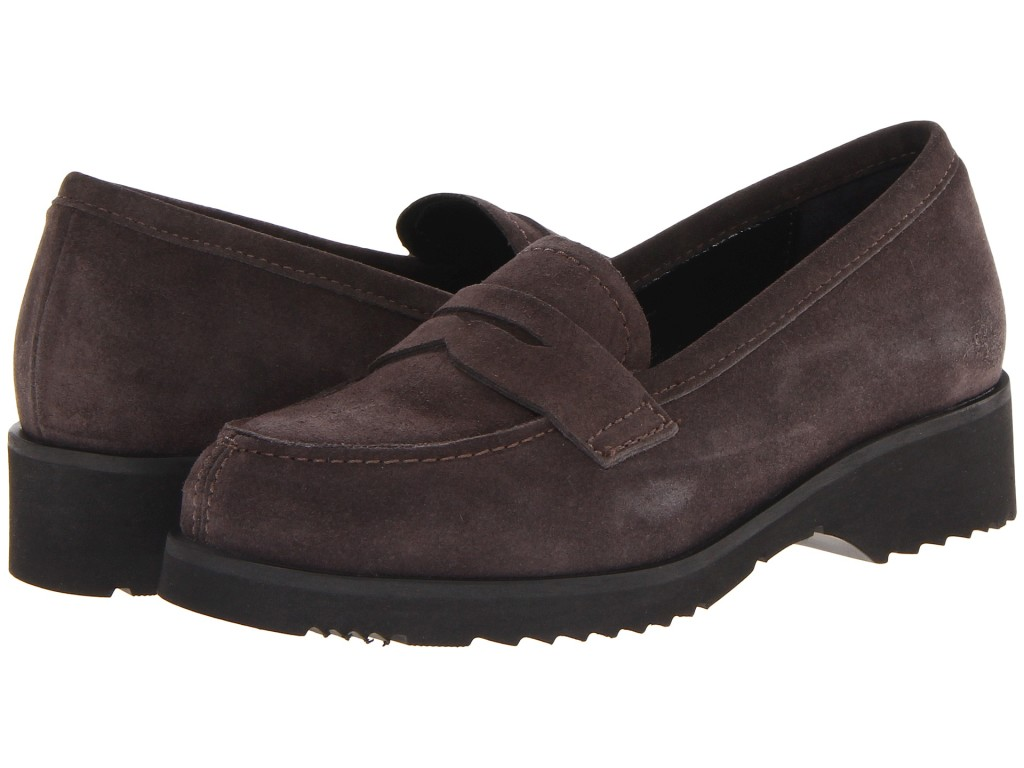 Best Suede Shoes For Travel Fall Women