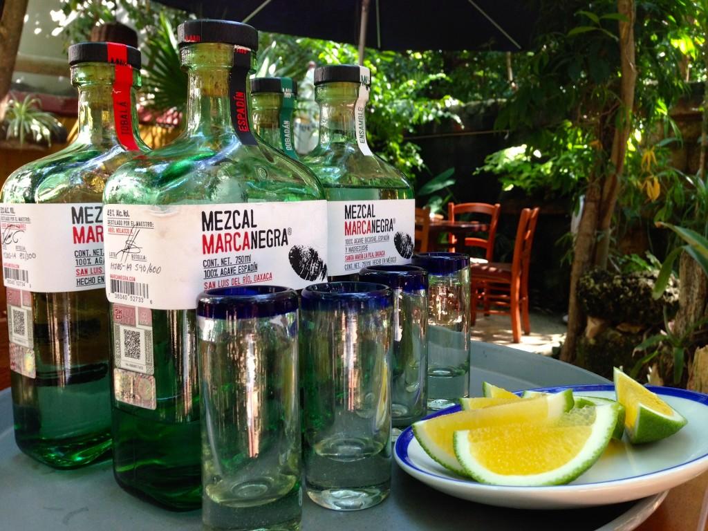 best mexican mezcal souvenir