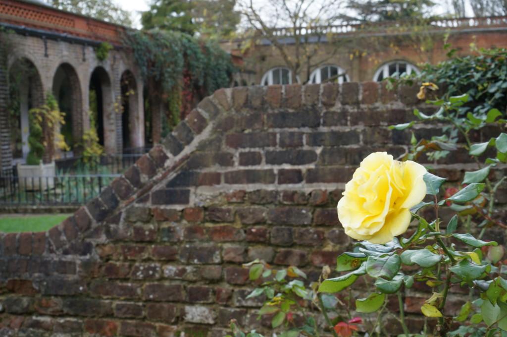 Holland Park London England UK best