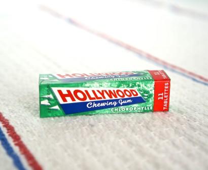hollywood gum