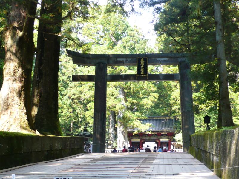 nikko japan shrine what to do