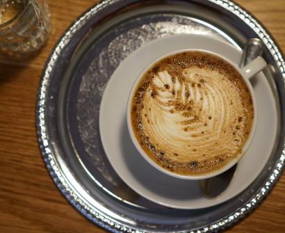 Budin Licorice Latte Brooklyn Nyc
