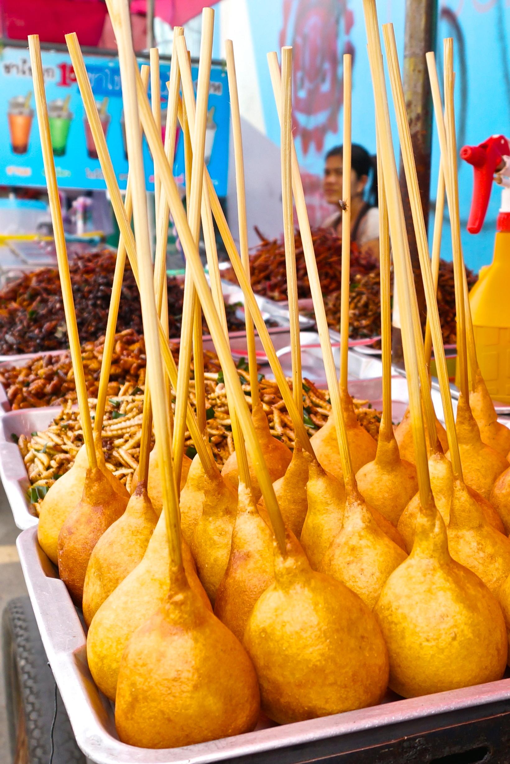 Thai Street Food Phuket