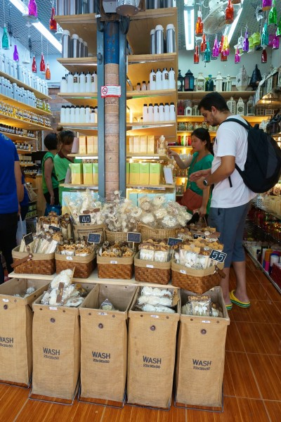 Shopping Chatuchak Market: the Ultimate Photo Guide to