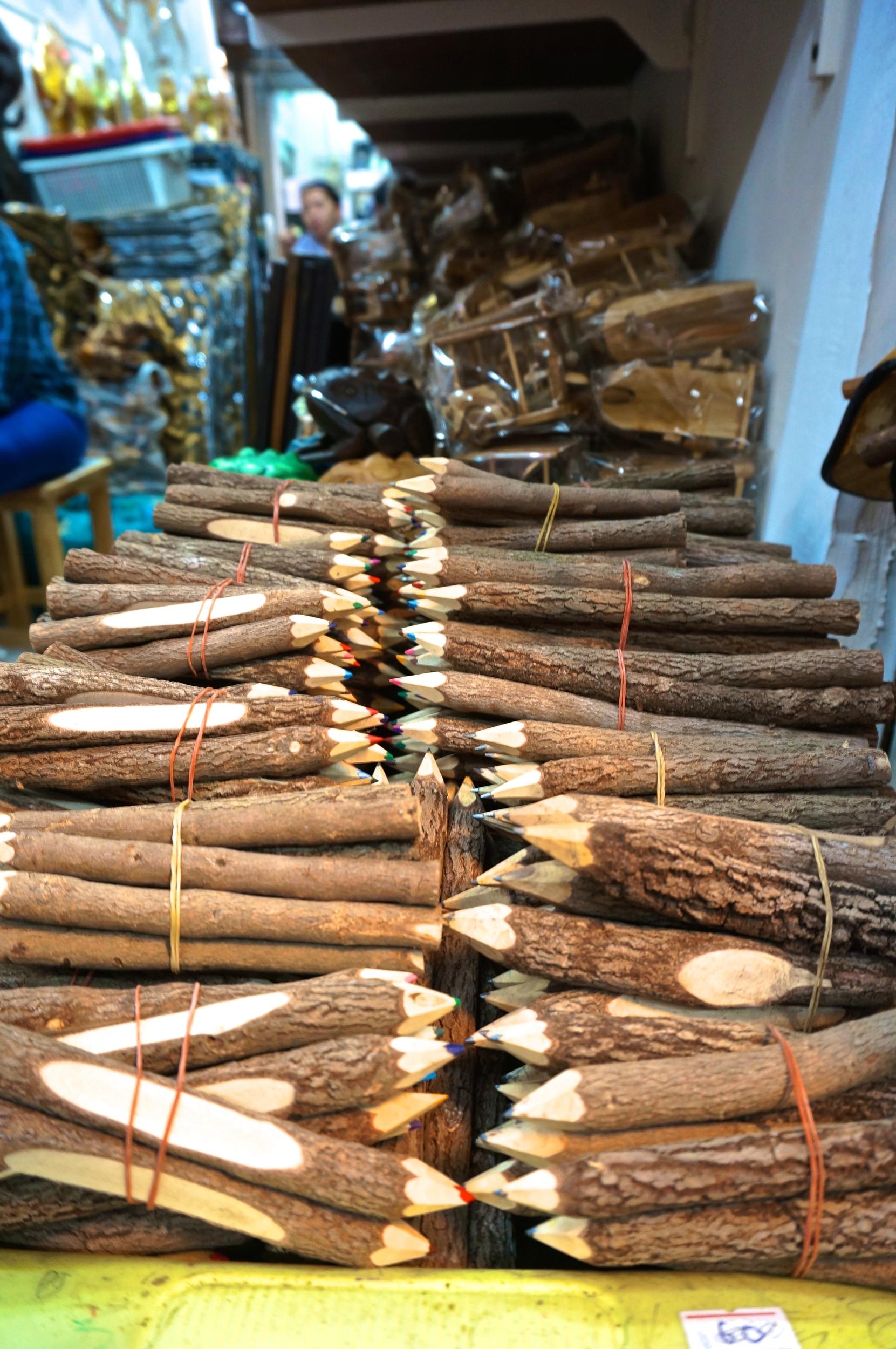 Best Thai Souvenirs Shopping Bangkok Jj Chatuchak Market