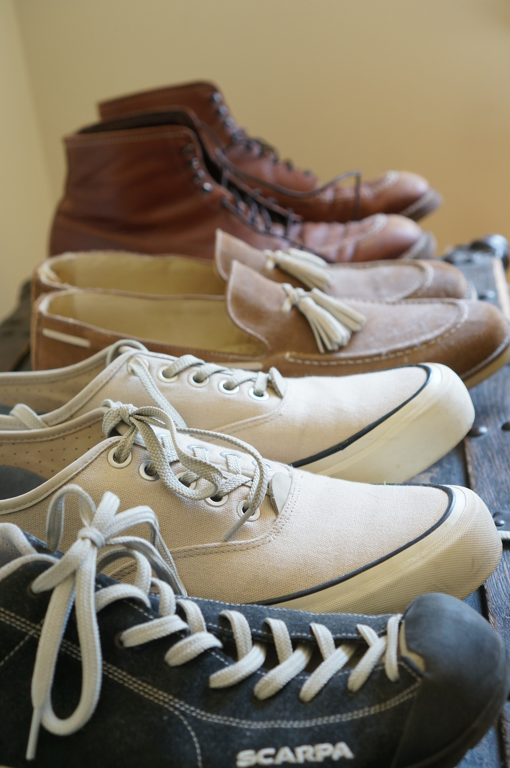 Best Men S Travel Shoes And Dress For A Vacation Reviewed