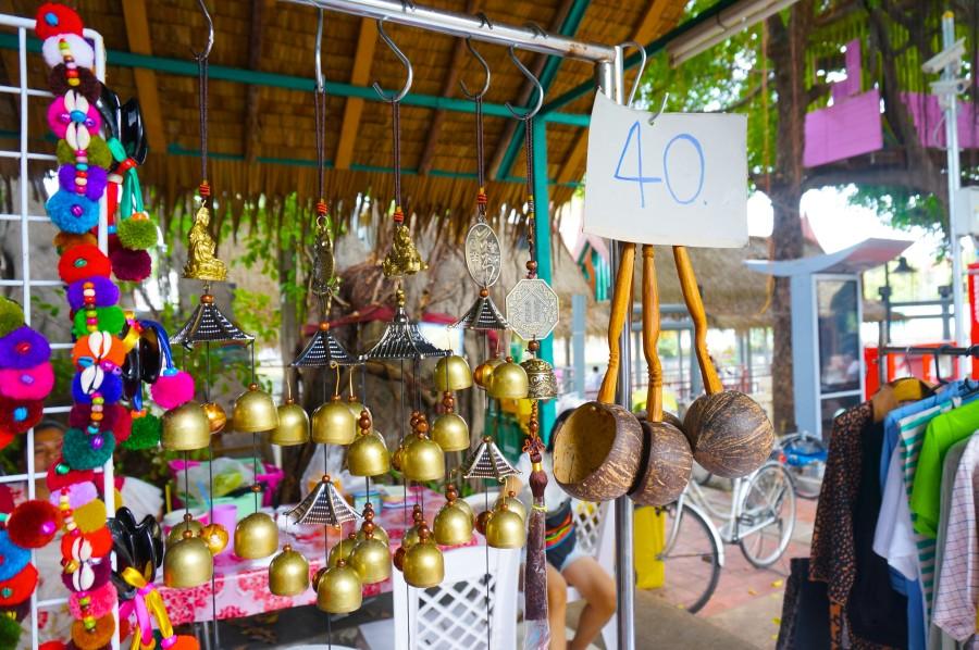 crafts thai