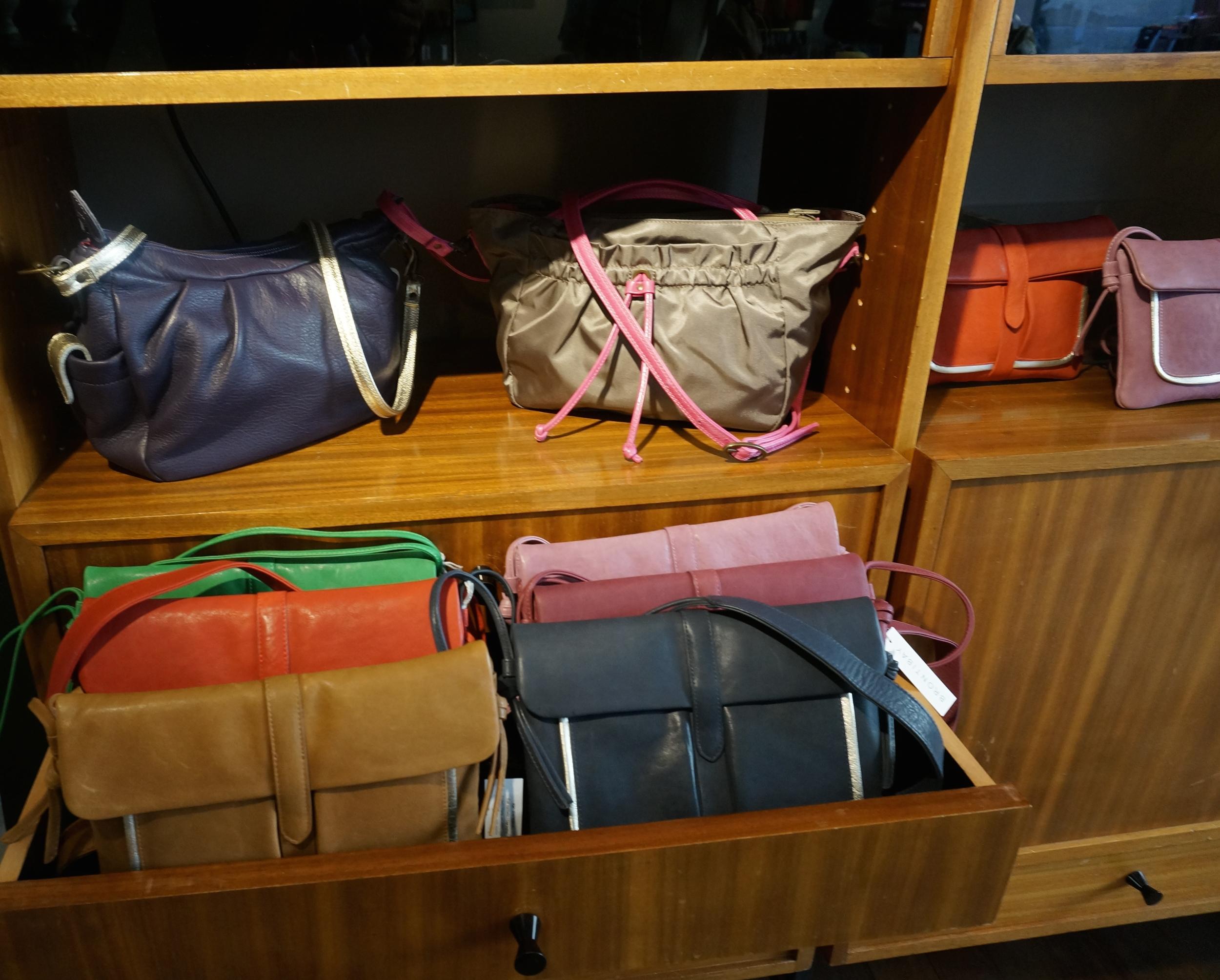 e36078ab5f15 Where to Buy Made in France Handbags in Paris Marais