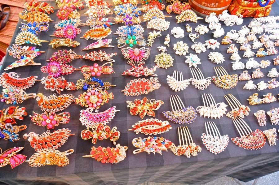 chinese hair combs pins bangkok