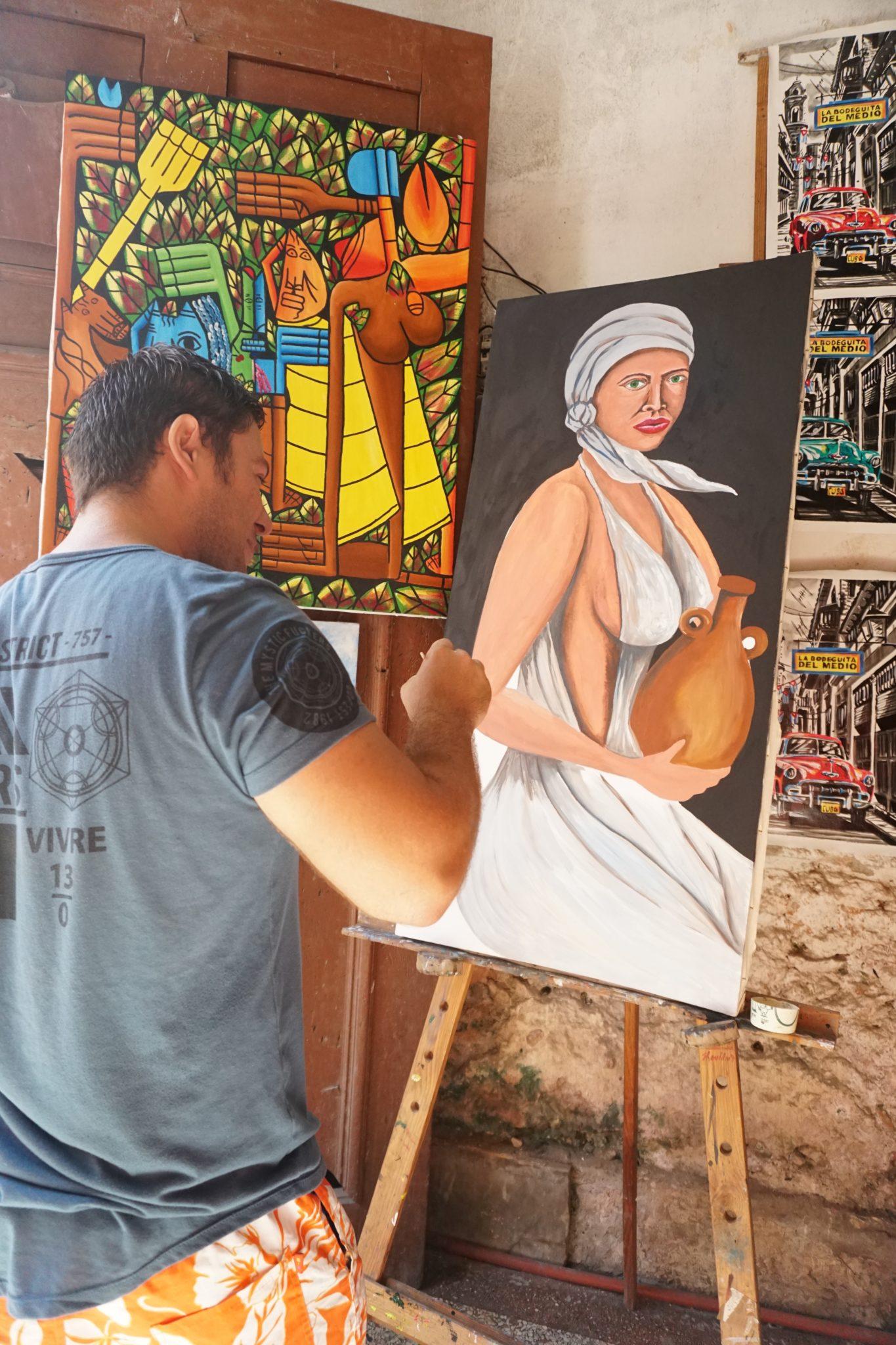 Santiago in Cuba Hot de women horney