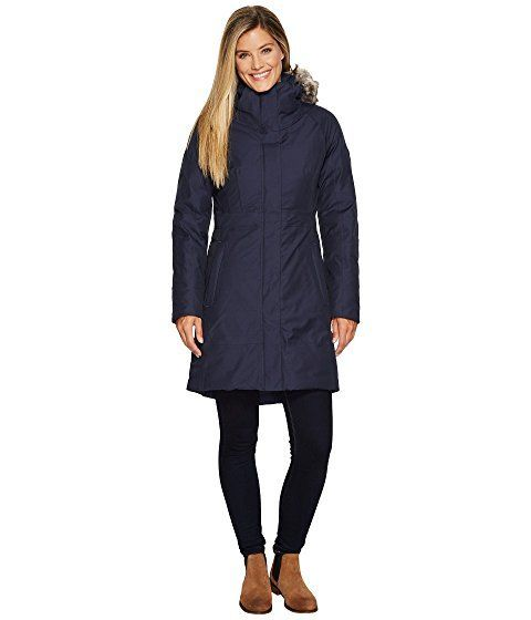 3f2cc4b9bb9b An alternative parka that I did not try on and review but looked cute  online and super versatile is the Ugg Adirondack parka. What I love about  this Ugg ...