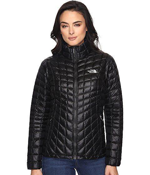Women S Travel Coat For Winter Black