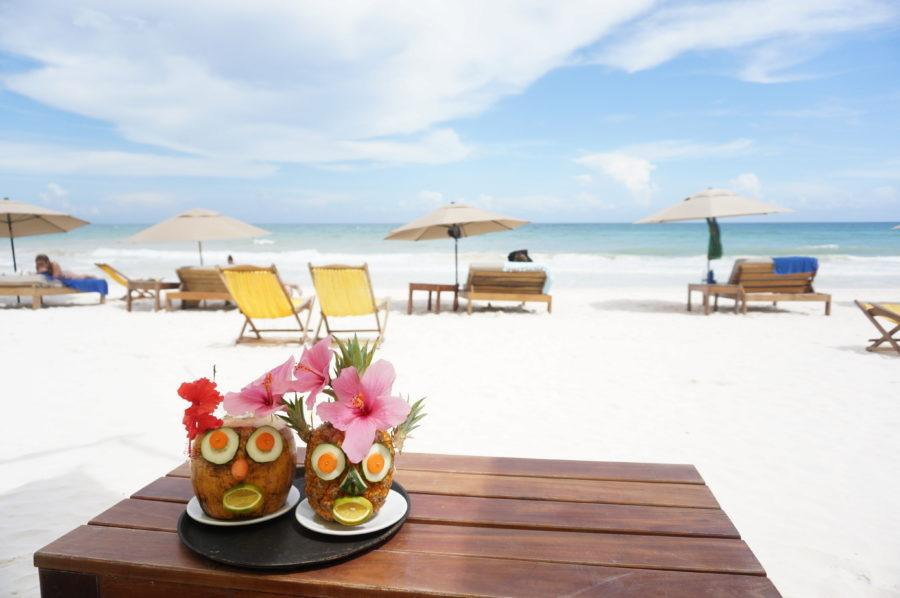 Ahau tulum mexico eco resort vacation