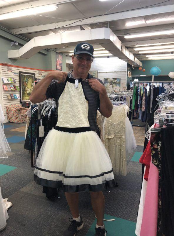 unclaimed baggage store Alabama dresses