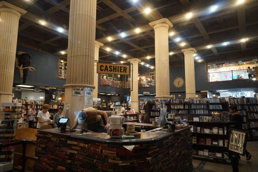 last bookstore space main room instagram photos los angeles dtla