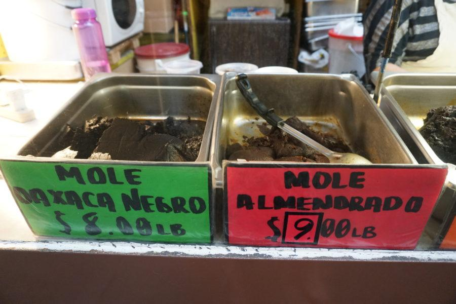 where buy mole la
