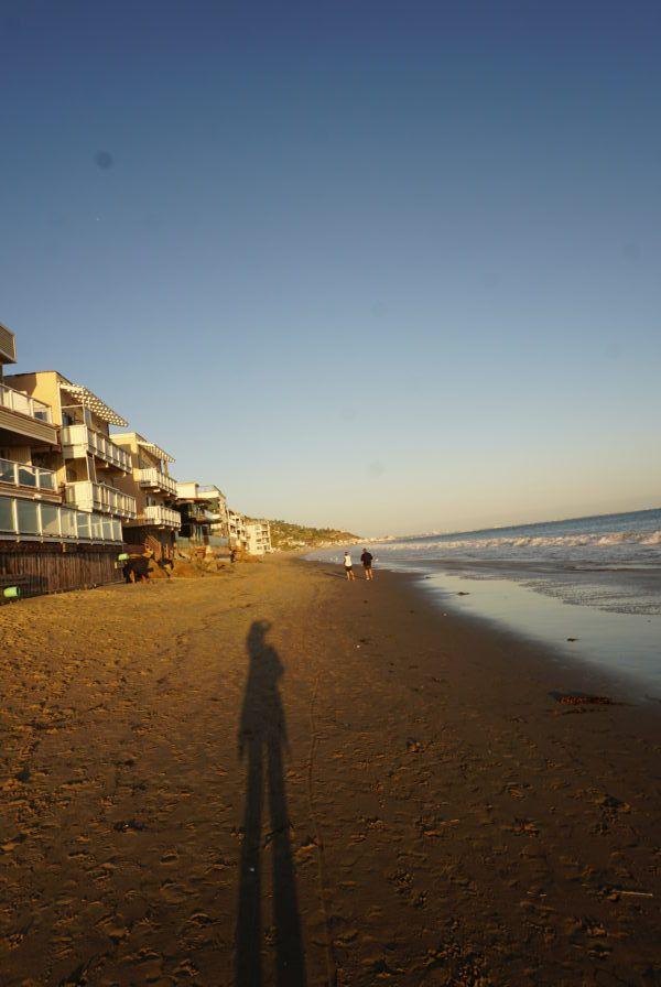 sunset malibu beach nobu best souvenirs los angeles