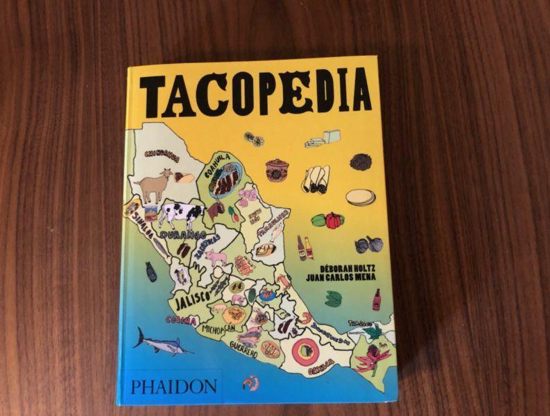 tacopedia book review